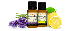 Piping Rock Health Products Essential Oils